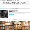 Il Sito web di Angelo Mascolo, Archeologo e giornalista professionista